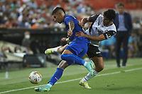 2021.08.13 La Liga Valencia CF VS Getafe CF