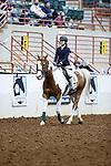 H13T. Future Beginner Equitation on the flat W/T/C – Section B – TEAM