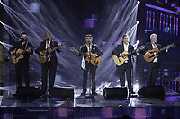 The Gipsy kings ,  Chico<br />telethon   2017<br />©  TRIBHOU./ DALLE