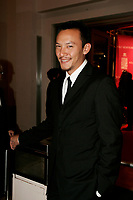 September 18, 2005, Monteal (Qc) CANADA<br /> <br /> Jury member Chang Chen at the opening of the first NEW MONTREAL FILMFEST <br /> <br /> Photo by Pierre Roussel / Images Distribution