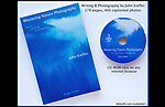 """Mastering Nature Photography: Shooting and Selling in the Digital Age."" John's 3rd book. <br />