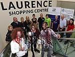 Zombie Walk Launch 2017