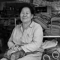Market<br /> ,Kratie, Cambodia,<br /> October 2020.