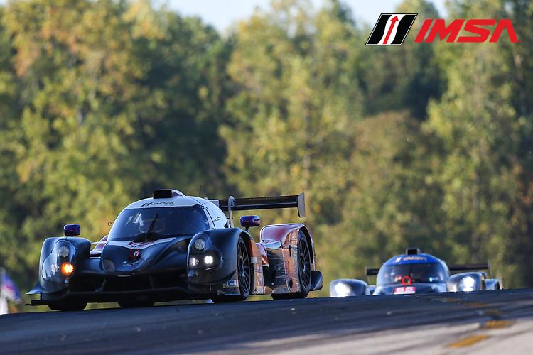 #54 MLT Motorsports Ligier JS P3, LMP3: Dylan Murry, Dakota Dickerson