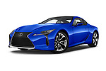Lexus LC Blue Edition Coupe 2018