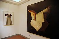 Opere di Tiziano Turroni.