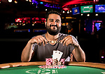 2019 WSOP Event 81: $1,500 50th Annual Bracelet Winners Only No-Limit Hold'em