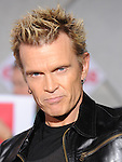 Billy Idol at Disney's World Premiere of Old Dogs held at The El Capitan Theatre in Hollywood, California on November 09,2009                                                                   Copyright 2009 DVS / RockinExposures