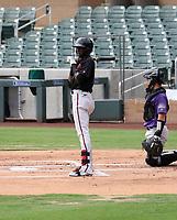 Alvin Guzman - 2021 Arizona League Diamondbacks (Bill Mitchell)