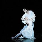 English National Ballet. Manon
