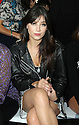 Daisy Lowe  at the Christopher Kane show  at London Fashion Week for Spring/Summer 2013, Monday, September 17th 2012.  Photo by:Stephen Lock /i-images/ DyD Fotografos