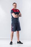Jordan Harris<br /> Swansea City FC kit photo shoot at the Liberty Stadium, Wales, UK. Wednesday 03 May 2017