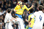 UD Las Palmas' Vicente Gomez during La Liga match. March 1,2017. (ALTERPHOTOS/Acero)