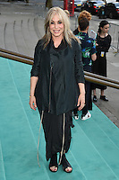 Briz Smith Start<br /> arrives for the V&A Summer Party 2016, South Kensington, London.<br /> <br /> <br /> ©Ash Knotek  D3135  22/06/2016