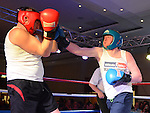 White Collar Boxing City North Hotel