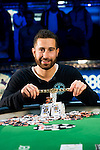2015 WSOP Event #58: $111,111 High Roller for ONE DROP
