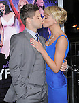 Jeremy Jordan and girlrfiend at The Warner Bros. Pictures World Premiere of Joyful Noise held at The Grauman's Chinese Theatre in Hollywood, California on January 09,2012                                                                               © 2012 DVS/Hollywood Press Agency