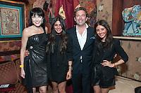 Little Black Dress Designer 2013 at House of Blues