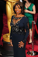 HOLLYWOOD, LOS ANGELES, CA, USA - MARCH 02: Alfre Woodard at the 86th Annual Academy Awards held at Dolby Theatre on March 2, 2014 in Hollywood, Los Angeles, California, United States. (Photo by Xavier Collin/Celebrity Monitor)