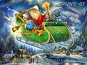 Nadia, CHRISTMAS SANTA, SNOWMAN, WEIHNACHTSMÄNNER, SCHNEEMÄNNER, PAPÁ NOEL, MUÑECOS DE NIEVE, paintings+++++,RUNS07,#X#