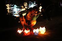 Lantern Festival in <br />  Hoi An, January, 2017