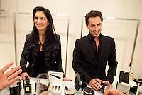 Event - Saks Fifth Avenue Kilian Hennessey