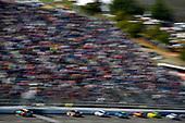 2017 Monster Energy NASCAR Cup Series<br /> STP 500<br /> Martinsville Speedway, Martinsville, VA USA<br /> Sunday 2 April 2017<br /> Kyle Busch, M&M's Toyota Camry<br /> World Copyright: Nigel Kinrade/LAT Images<br /> ref: Digital Image 17MART1nk07451