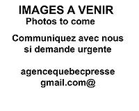 1987 04 07 FIN - VIDEOTRON - CHAGNON André - CCM - Méridien