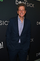 """NEW YORK CITY - OCTOBER 4: Executive Producer John Goldwyn attends the red carpet premiere of Hulu's """"DOPESICK"""" at the Museum of Modern Art on October 4, 2021 in New York City. . (Photo by Frank Micelotta/Hulu/PictureGroup)"""