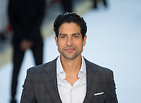 Adam Rodriguez attends The Magic Mike XXL European Film Premiere at Vue, Leicester Square, London, England on 28 June 2015. Photo by Andy Rowland.