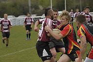Taunton RFC 3rdXV v Chard