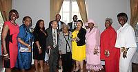 05-16-15 Grandparents Ball - 10th Anniv - Honorees Awards