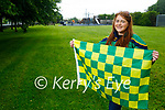 Triona Brassil, Kerry GAA supporter