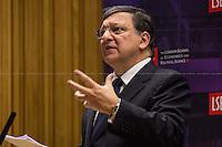 14.02.2014 - LSE presents: José Manuel Barroso, President of the European Commission