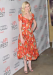 """Kirsten Dunst at The AFI FEST 2011 """"Melancholia"""" Special Screening  held at The EgyptianTheatre in Hollywood, California on November 06,2011                                                                               © 2011 Hollywood Press Agency"""