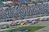 NASCAR XFINITY Series<br /> Coca-Cola Firecracker 250<br /> Daytona International Speedway, Daytona Beach, FL USA<br /> Saturday 1 July 2017<br /> Dakoda Armstrong, WinField United Toyota Camry<br /> World Copyright: Nigel Kinrade<br /> LAT Images