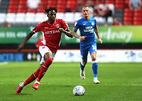 Charlton Athletic vs Peterborough United 21-08-18