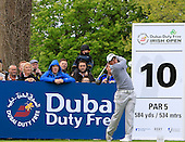 Paul DUNNE (IRL) (a)  during the Pro-Am ahead of the 2016 Dubai Duty Free Irish Open hosted by The Rory Foundation and played at The K-Club, Straffan, Ireland. Picture Stuart Adams, www.golftourimages.com: 18/05/2016