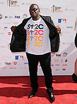 Randy Jackson at Stand Up to Cancer held at Sony Picture Studios in Culver City, California on September 10,2010                                                                               © 2010 Hollywood Press Agency