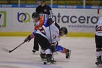 IJSHOCKEY: HEERENVEEN, 06-10-2019, IJsstadion Thialf, UNIS Flyers - Neusser EV 061019, uitslag 4-3, ©foto Martin de Jong