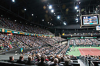 13-02-11Tennis, Rotterdam, ABNAMROWTT, Soderling, Tsonga