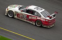 The #10 BMW..39th Rolex 24 at Daytona, 3/4 February,2001 Daytona International Speedway  Daytona Beach,Florida,USA.©F.Peirce Williams 2001 ..