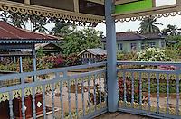 Asie/Malaisie/Malacca: Maison malaise