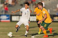2014 Nike Friendlies Australia vs England, December 2, 2014