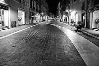 Benevento - Corso Giuseppe Garibaldi