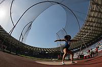 Discus Throw women  <br /> Roma 31-05-2018 Stadio Olimpico<br /> IAAF Diamond League Golden Gala <br /> Meeting Atletica Leggera - Track and Fields <br /> Foto Cesare Purini / Insidefoto