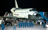 STS 106 Mission, Atlantis, September 2000, bcpix