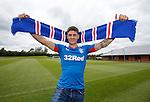 Rob Kiernan signs for Rangers