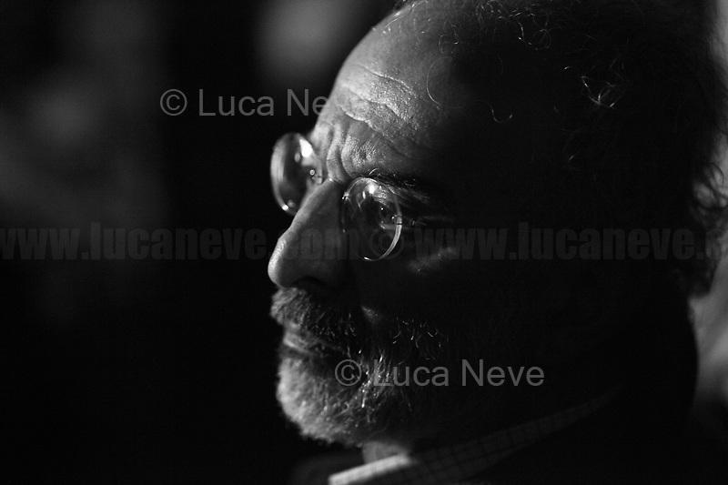 Gad Lerner, Journalist & Writer.