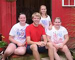 2015 Landis Family